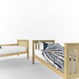 Мебель в детскую из массива