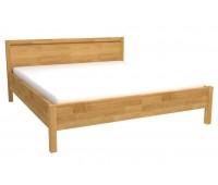 Кровать из массива дуба Классик