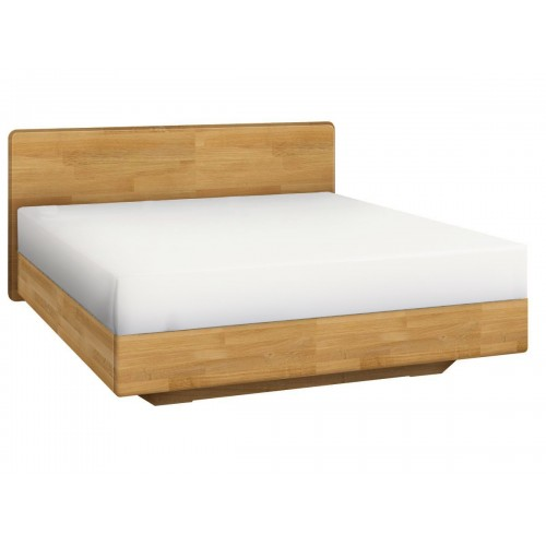 Кровать из массива дуба Паола