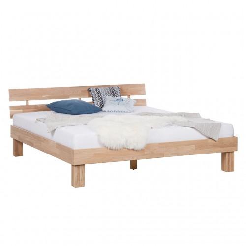 Кровать из массива дуба Джудит