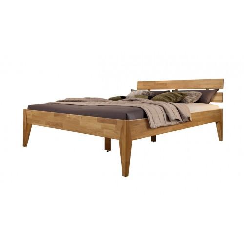 Кровать из массива дуба Эльке