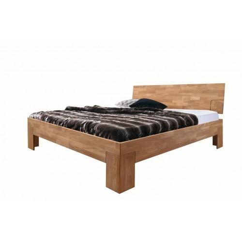 Кровать из массива дуба Сара