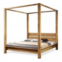 Кровать из массива дуба Севилья+