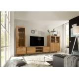 Коллекция мебели из массива Стэнлес Сканди