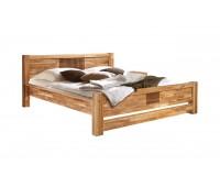 Кровать из массива дуба Валенсия