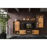 Коллекция мебели из массива Стэнлес Сканди Design